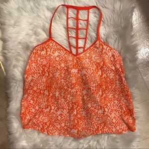 Tops - Tank top, size M